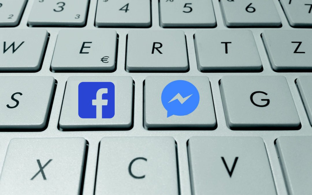 ¿Necesito un sitio web si tengo Facebook?
