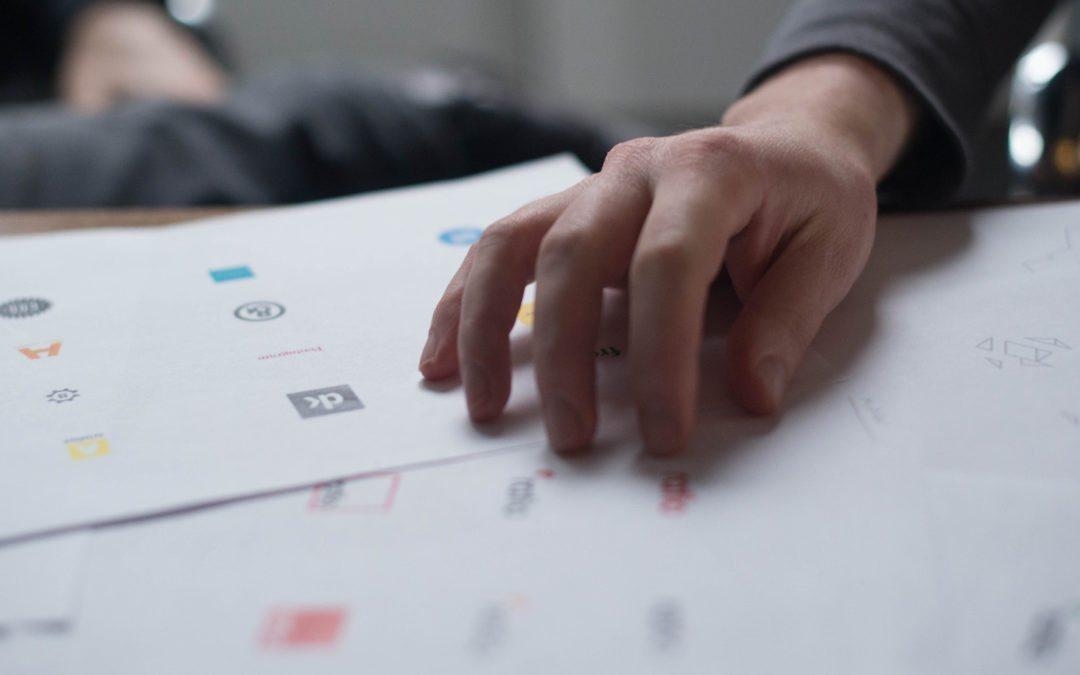 ¿Cómo evolucionar el logotipo de tu PYME?