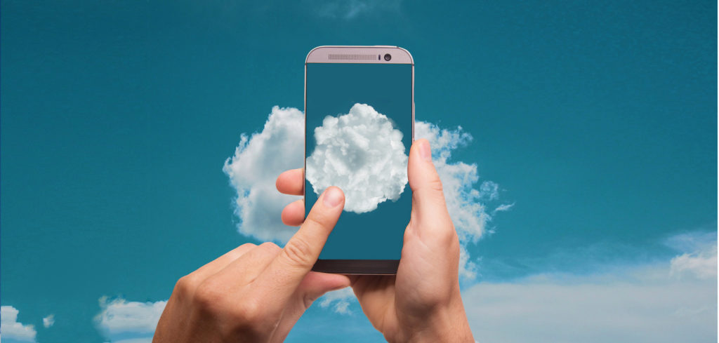 Cloud Computing - La nube para empresas