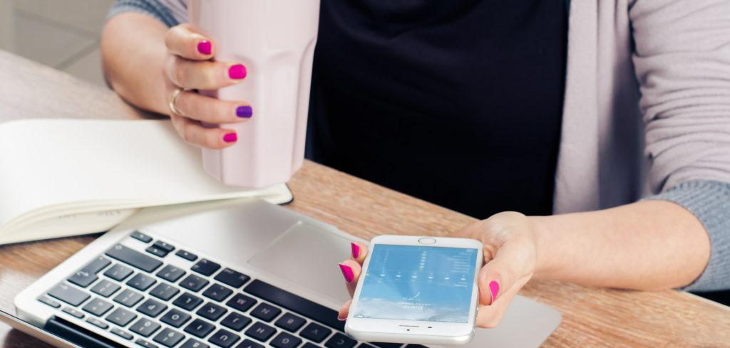 Ventajas de otorgar un celular a tus empleados